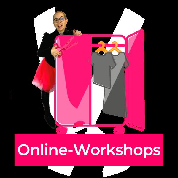 Online-Upcycling-Workshops